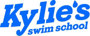 Kylie's Swim School Logo